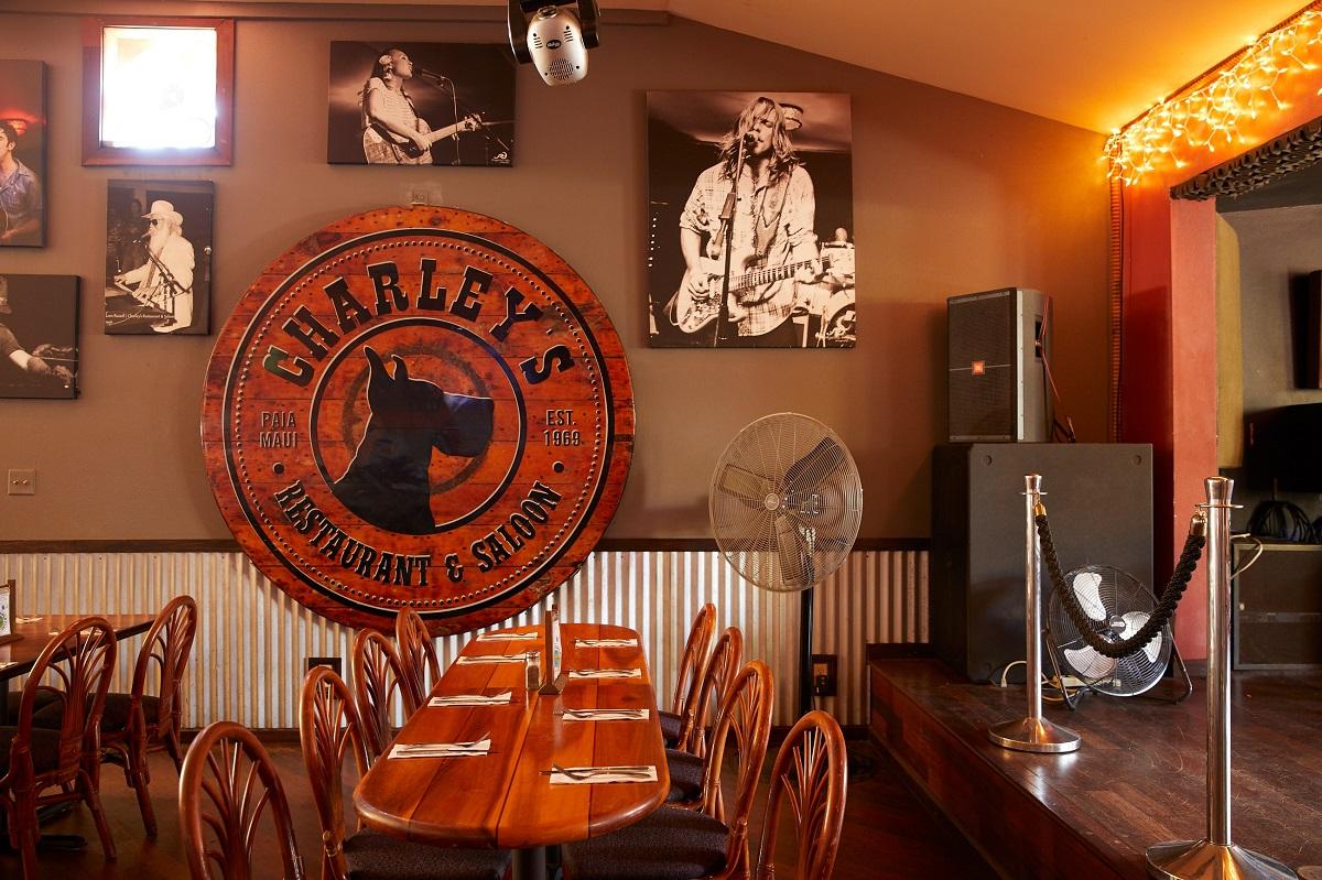 Charley's Restaurant & Saloon