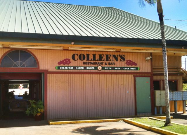 Colleen's At the Cannery
