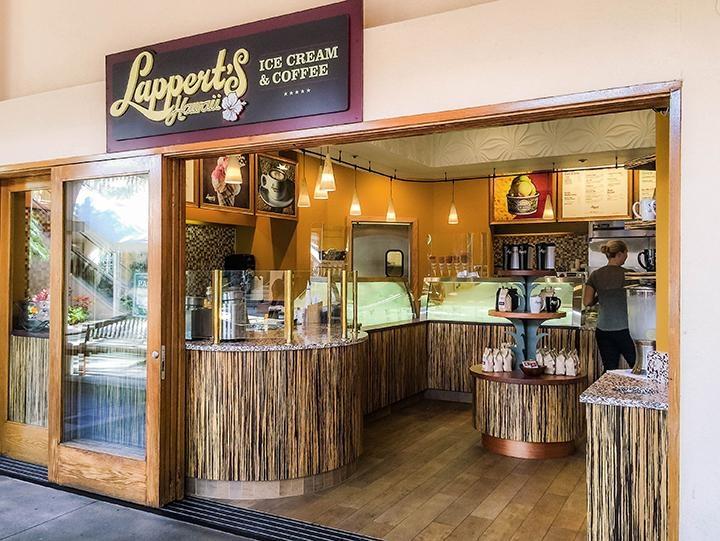 Lapperts Hawaii at The Shops at Wailea