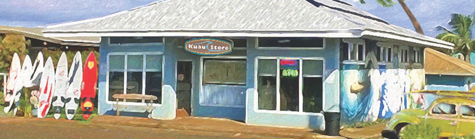 Kuau Store Deli & Market